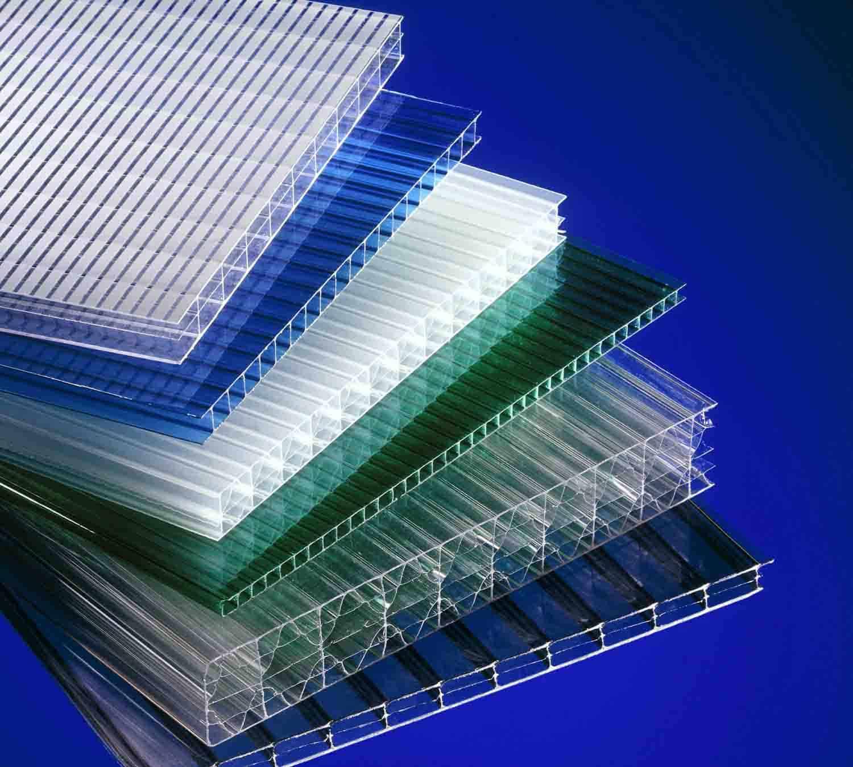 Polycarbonate Panels Extech Inc