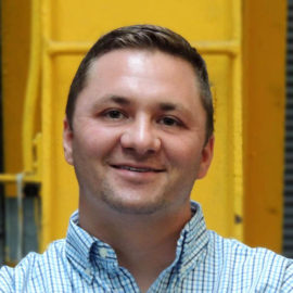EXTECH / Exterior Technologies, Inc. adds Jeremy Perchinsky to the team as National Sales Manager