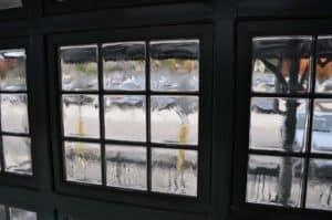 glass block for transit in Philadelphia, PA