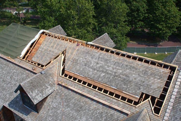 Industrial Skylights Brant Foundation Art Study Center
