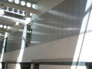 interior walls - EXTECH's LIGHTWALL 3440 for BMW in Woodcliff Lake, NJ
