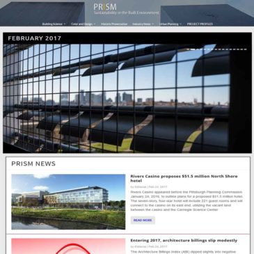 KINETICWALL at Logan Airport featured by PRISM Online Journal