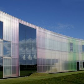 Our Top 5 Favorite Polycarbonate Designs from Around the World