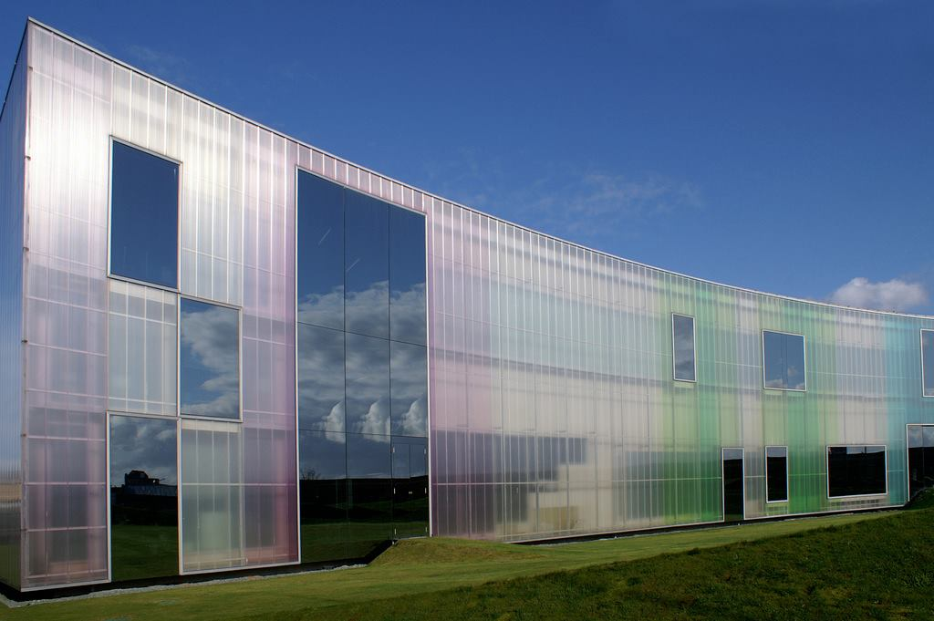 5 Favorite Polycarbonate Designs Extech Inc
