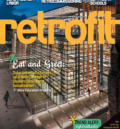 Retrofit Magazine September/October 2017