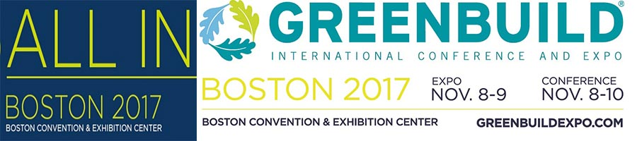 EXTECH's Kevin Smith to speak at Greenbuild and ABX 2017
