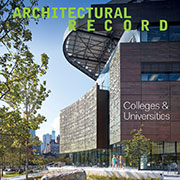 EXTECH Sponsored CEU Course in the November Issue of Architectural Record