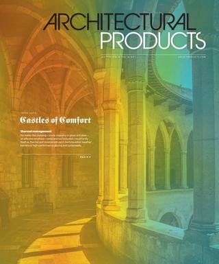 Architectural Products January/February 2018