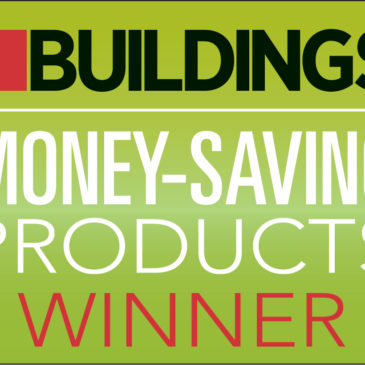 EXTECH's LIGHTWALL 3440 Chosen as a Money-Saving Product by BUILDINGS Magazine